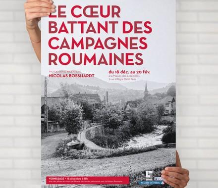 Le cœur battant des campagnes roumaines