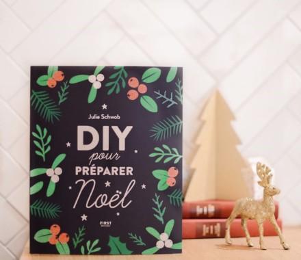 DIY POUR PREPARER NOEL